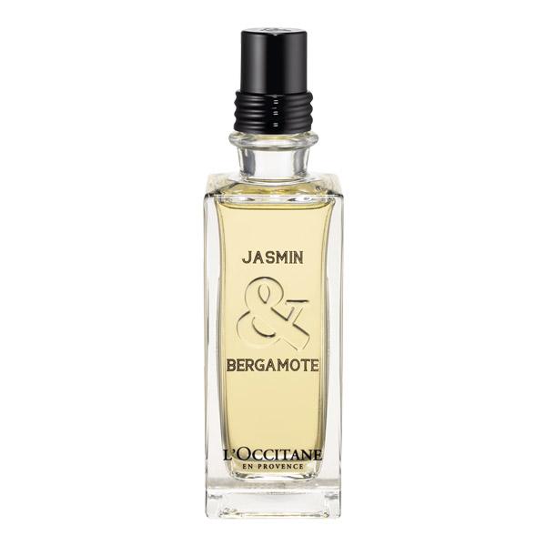 Jasmin & Bergamote Eau de Toilette Spray