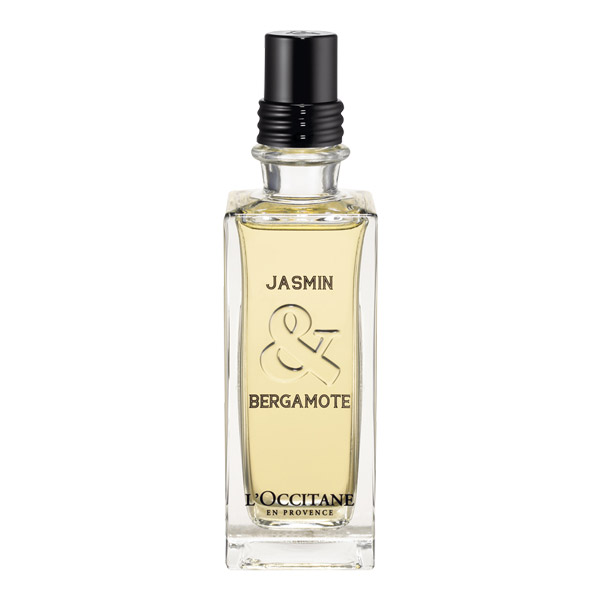 Jasmin & Bergamote Eau de Toilette Spray