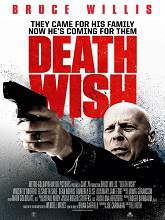 Death Wish (2018) DVDscr Full Movie Watch Online Free