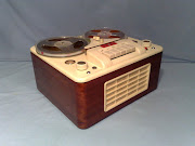 RADIONETTE REEL-TO-REEL