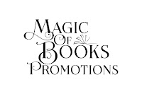 grab button for Magic of Books Promotions