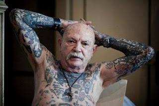 foto 6 de tattoos cuando tenga 60 años.