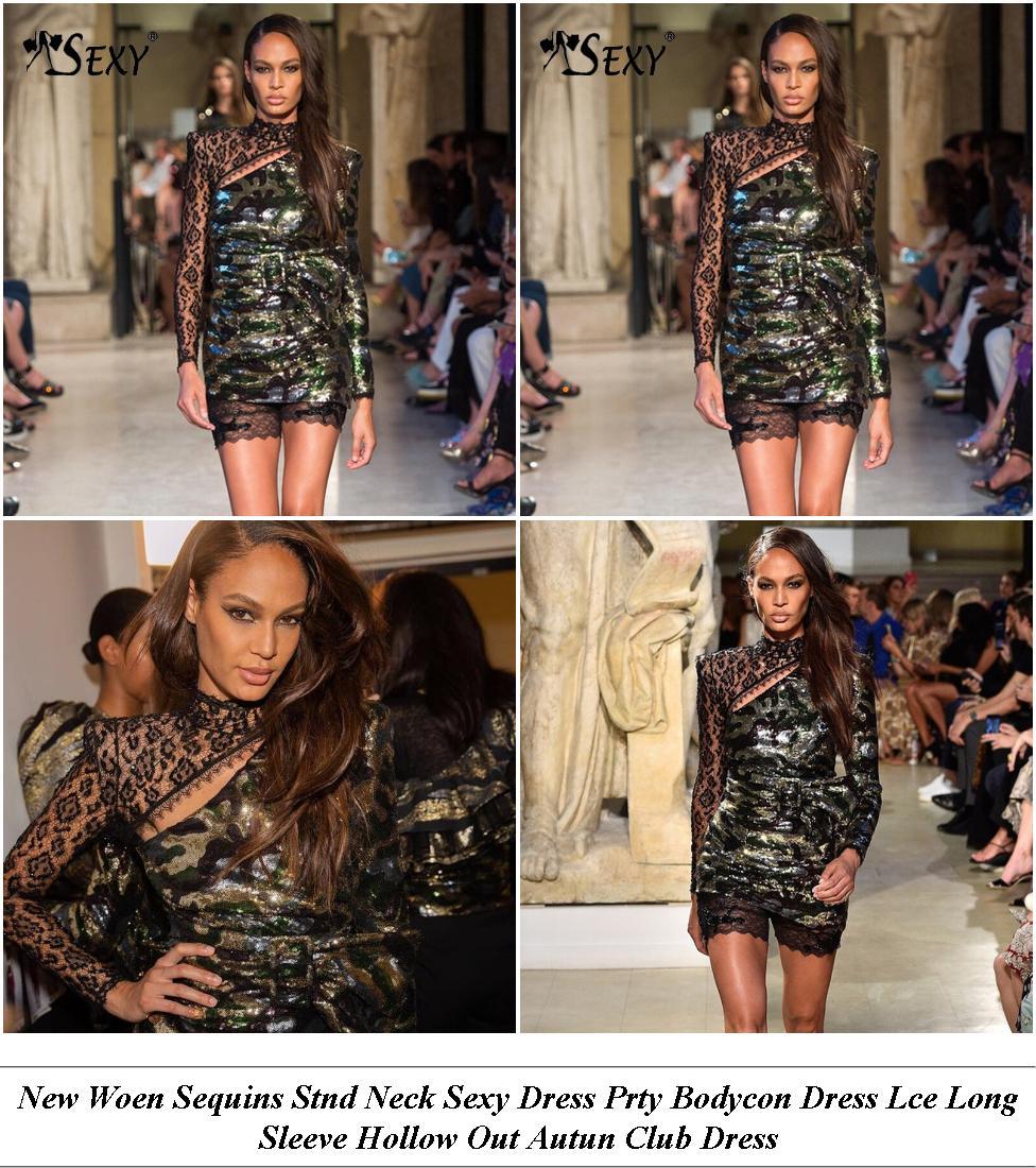 Semi Formal Dresses - Sale Sale - Sequin Dress - Cheap Online Clothes Shopping