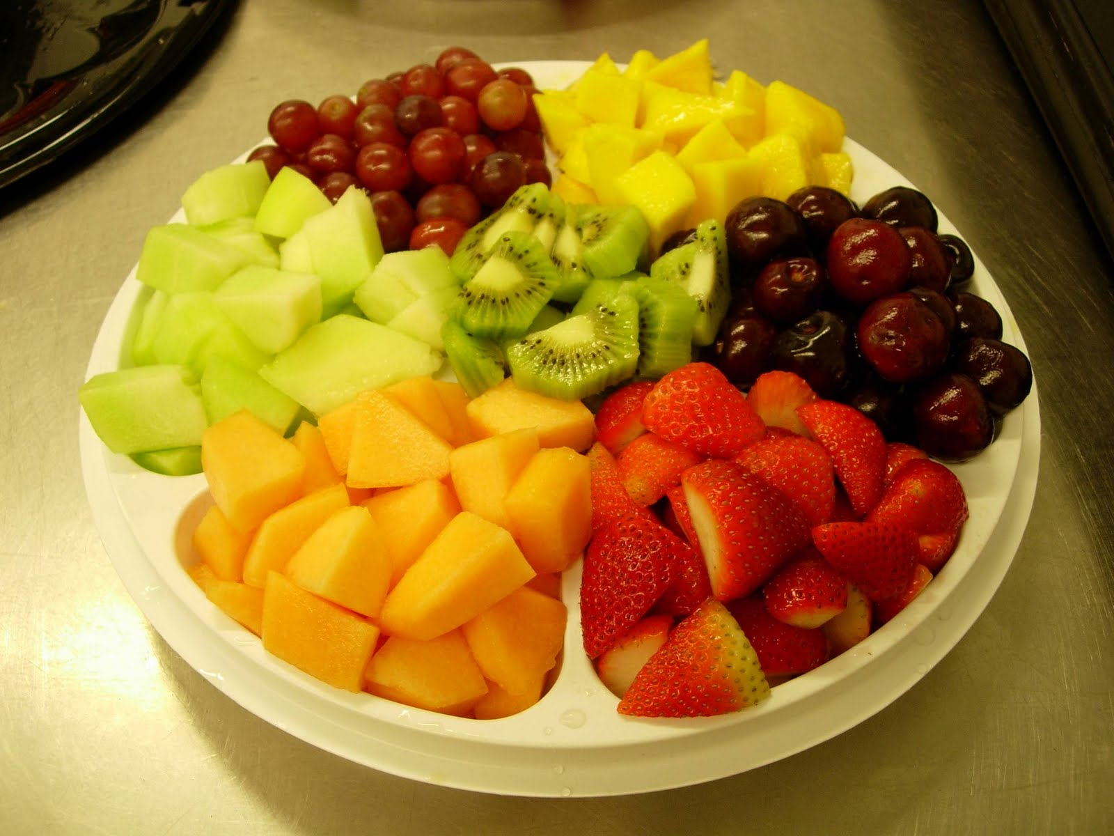 Nutrition For The Future Eat Play Rest Smart Ways To - Fruit Snacks