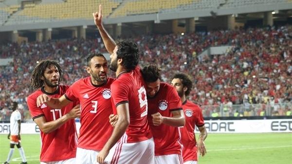 بالتاريخ والتوقيت ... تعرف على مواعيد مباريات منتخب مصر فى بطولة الامم الافريقية