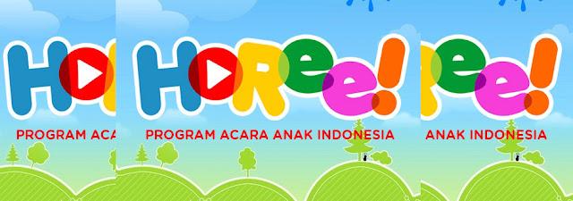 Horee! Channel Hadi Di Nexmedia