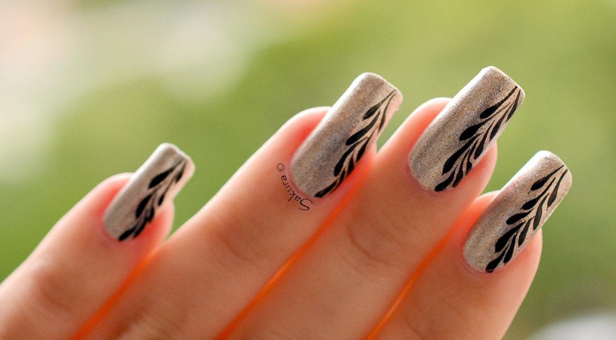 Ideas para tus Uñas! Increibles diseños de uñas fáciles de hacer ...