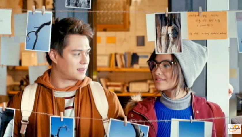 Liza Soberano and Enrique Gil My Ex and Whys