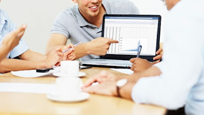 Fungsi Ramalan Penjualan (Sales Forecasting)