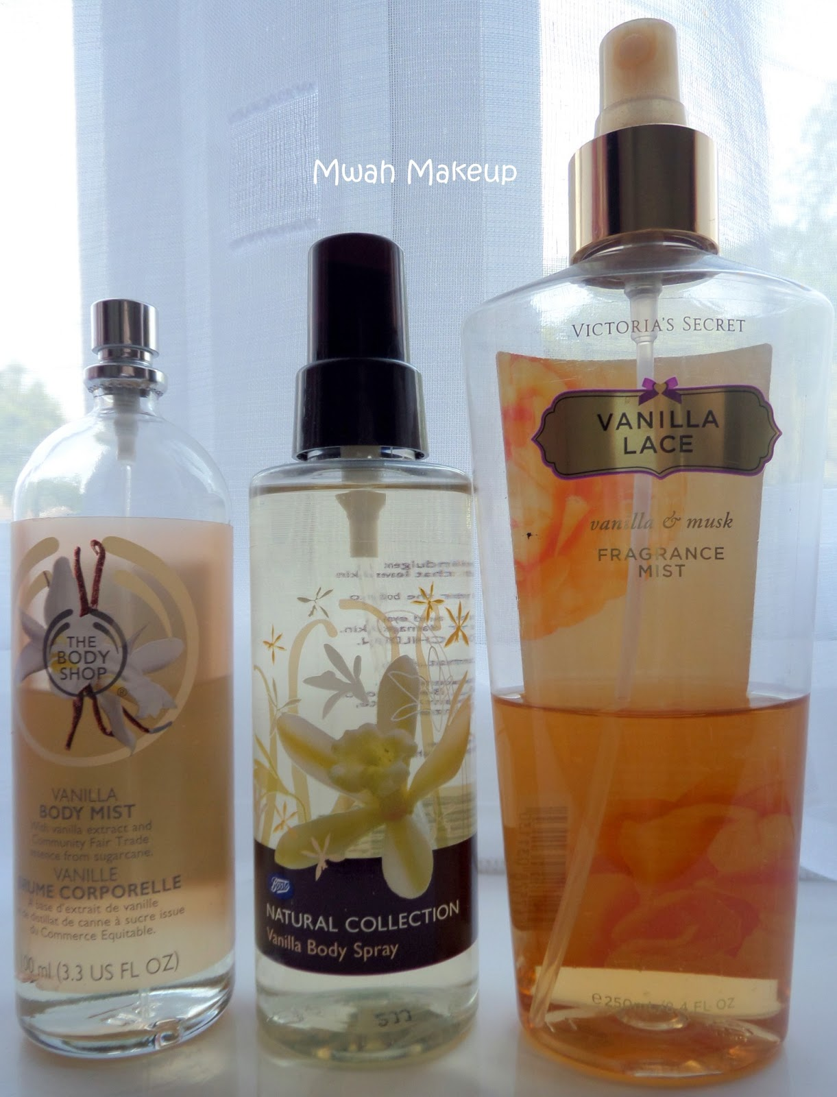 Buy Vanilla Body Mist from The Body Shop: Generously splash or lightly spritz Vanilla Body Mist for a irresistible, vanilla scent. Our warm and inviting body mist is sweetly scented with vanilla essence to gently scent your skin in a light, fresh aroma/5(56).