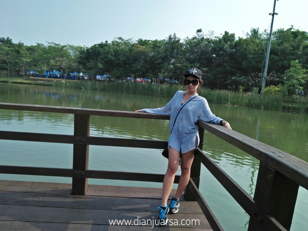 9 Spot Instagramable Di Taman Impian Jaya Ancol Untold Story