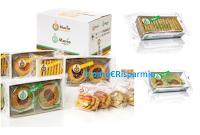 Logo Diventa una delle 50 tester e ricevi gratis la Box Dolce&Salato ''Mario Senza Glutine''