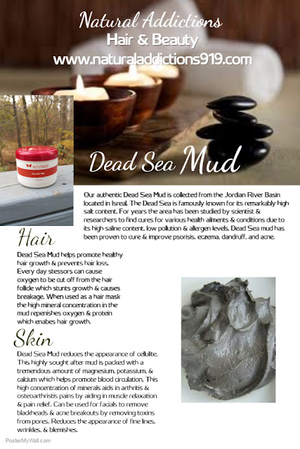 http://www.naturaladdictions919.com/Dead-Sea-Mud-Vitamin-and-Mineral-Therapy-p/dead-sea-01.htm