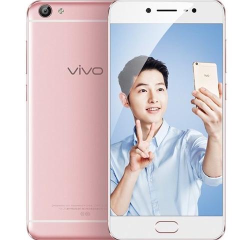 Harga Vivo V5 Plus, Smartphone Android Dual Kamera Selfie Berteknologi Canggih