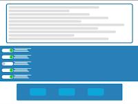 Cara Membuat Halaman Parse HTML Di Blogger