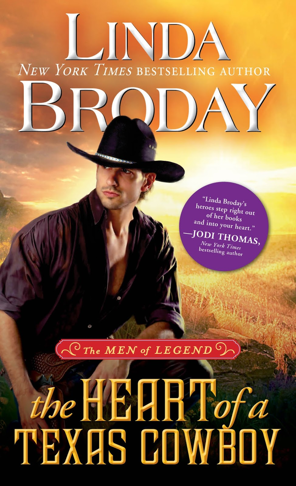 The Urban Myth of the City Girl and the Country Cowboy