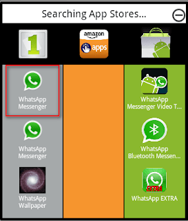 install WhatsApp on Pc