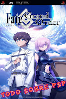 Fate/Grand Order: First Order [Anime][Especial]