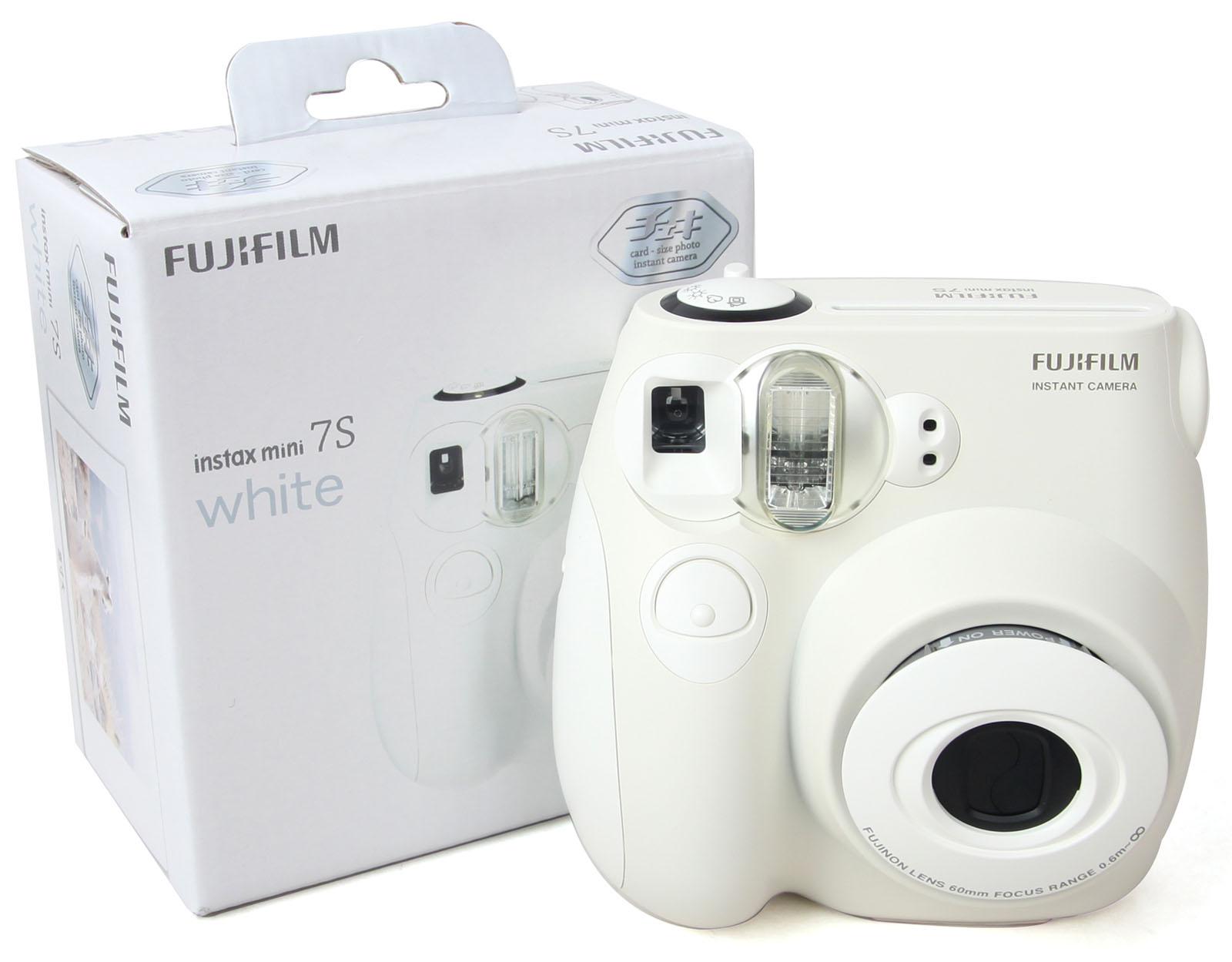 fujifilm instax instant camera history blank polaroid. Black Bedroom Furniture Sets. Home Design Ideas