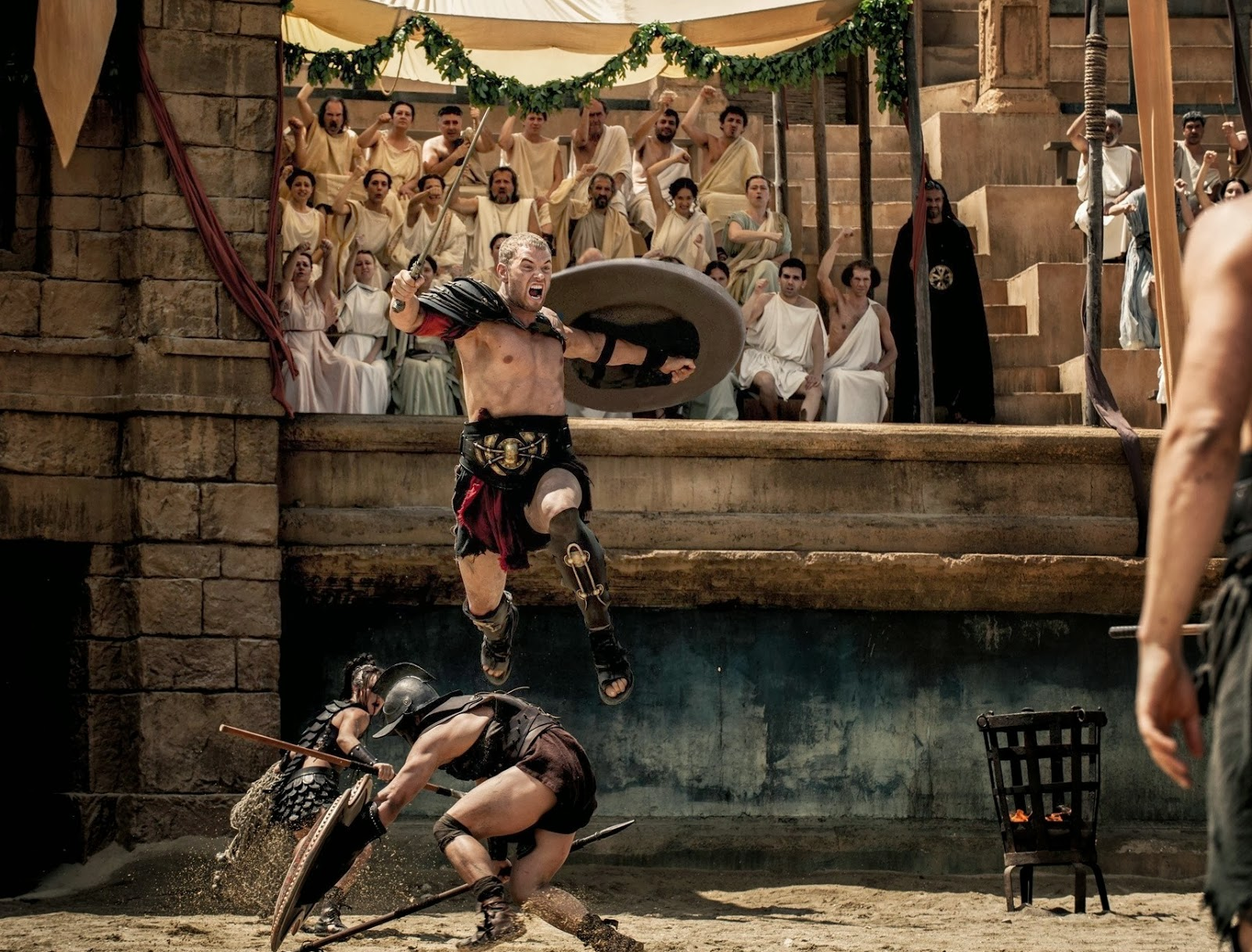 Happy New Year Movie Hd Wallpaper Download Watch All Dramas The Legend Of Hercules Official Trailer