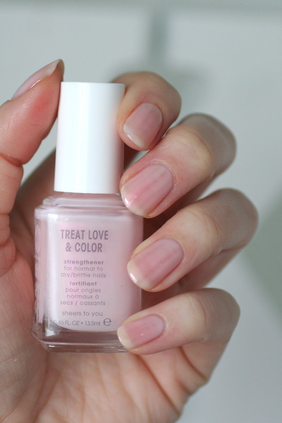 Essie Treat Love & Color : Treat Me Bright, Laven-Dearly, Sheers To ...