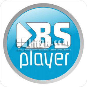BS Player PRO 2.71 Build 1081 Keygen [Latest] Download