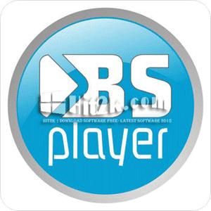 BS Player PRO 2.71 Build 1081 Keygen [Latest] Download