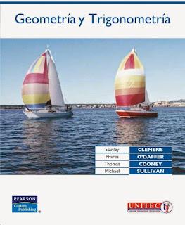 Geometría y trigonometría – Michael Sullivan pdf