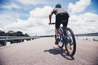 Feel 4 Benefits of Effective Cycling For Diet Lower Weight