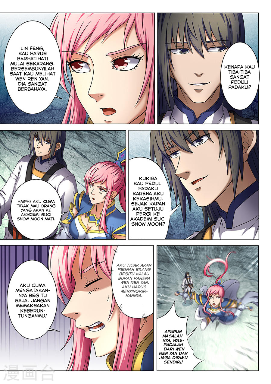 Komik god martial arts 038.2 - chapter 38.2 39.2 Indonesia god martial arts 038.2 - chapter 38.2 Terbaru 2|Baca Manga Komik Indonesia