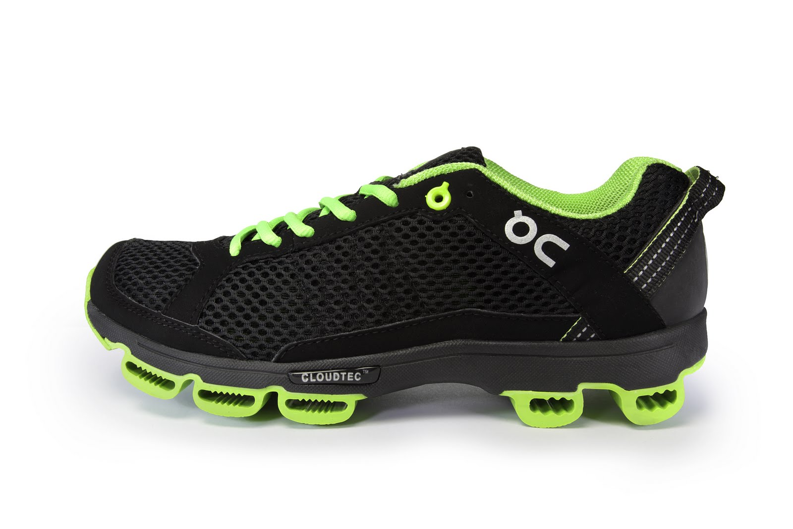 Running Shoes Singapore Review