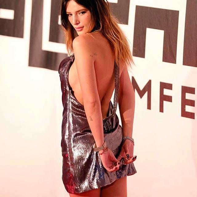 Bella Thorne Latest HD Photo