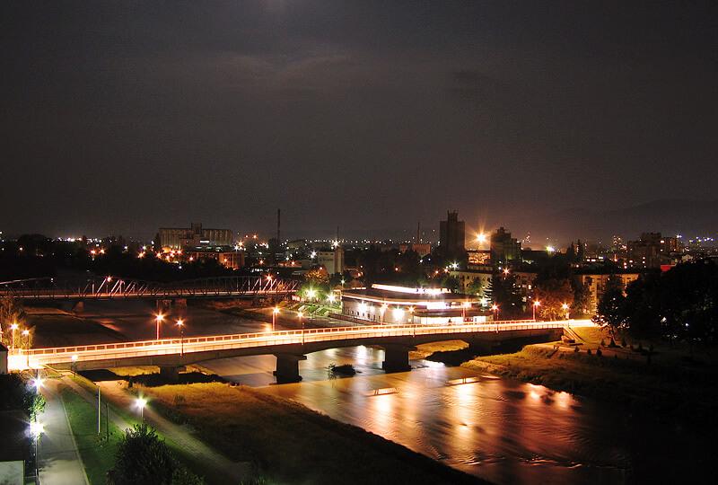 Город Чачак