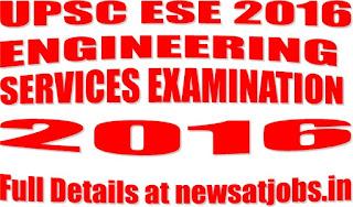 upsc+ese+exam+2016