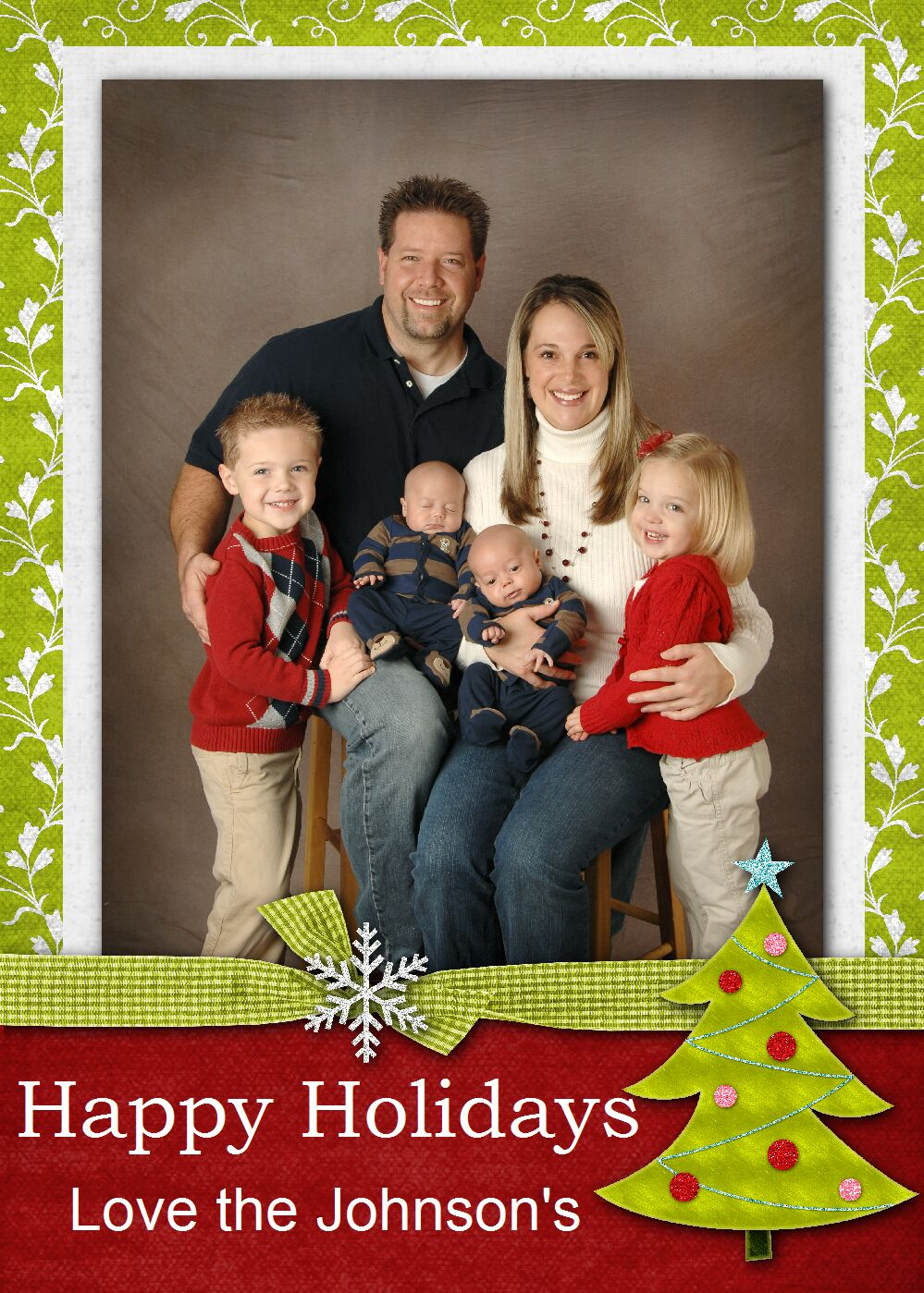 GeneaWebinars: Create your own Christmas cards and share ...