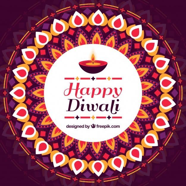 Diwali premium Greeting cards for greetings: