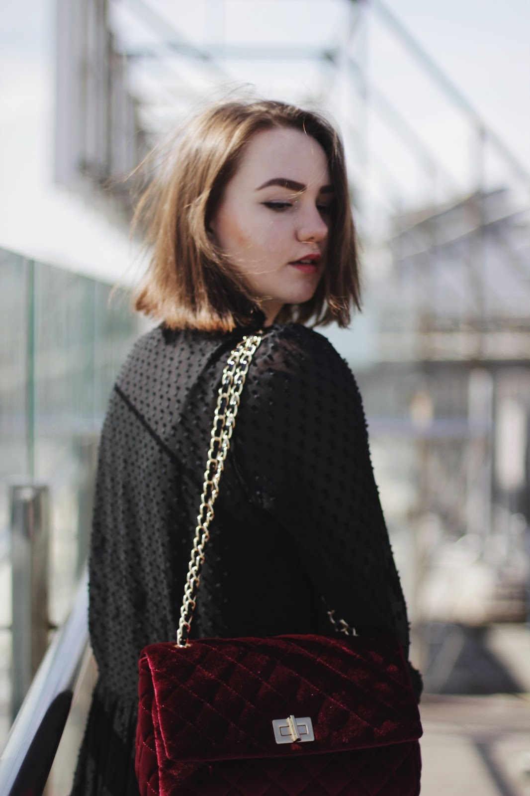 Fashion Blog | Alina Ermilova