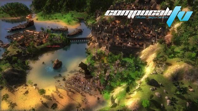 Dawn of Fantasy Kingdom Wars PC Full Español PROPHET