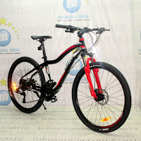 26 Inch United Venus Girl 1.00 24 Speed Mountain Bike