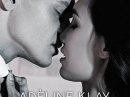 Le gout de toi, Une leçon avec toi, Comme une envie de toi et Rien qu'à toi de Adéline Klay