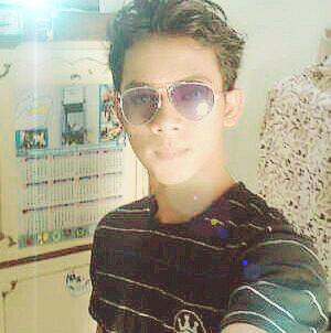 Saiful Anwar Bujang Keren Cari Pasangan