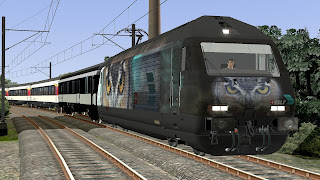 Train Simulator 2016 PC Game
