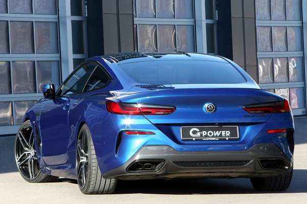 G-Power BMW M850i xDrive