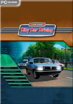 City Car Driving 1.2.2 ( 3D Instructor 2.2.7)
