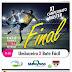Final do XI Campeonato Master de Mundo Novo será realizada neste domingo (27)