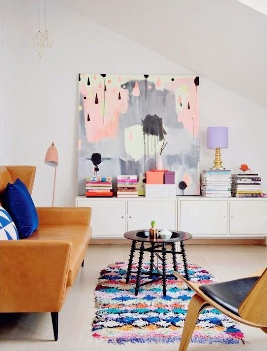 apartment therapy TRENDS