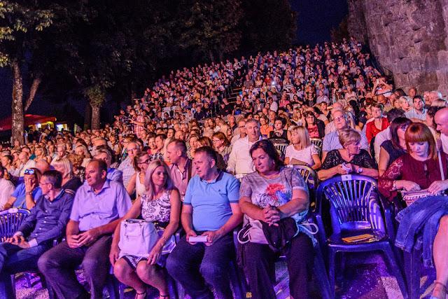 13. Festival čakavske šansone ČAnsonfest – Kastav 2017 25.08.2017