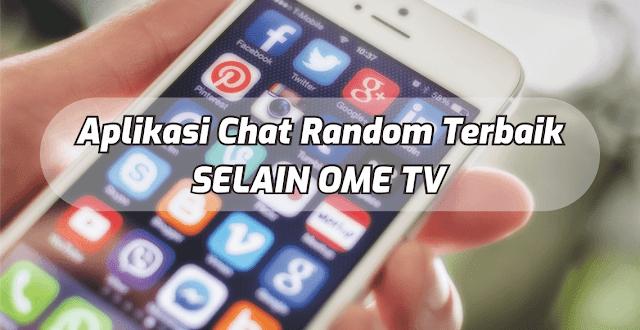 Aplikasi video chat acak terbaik untuk android