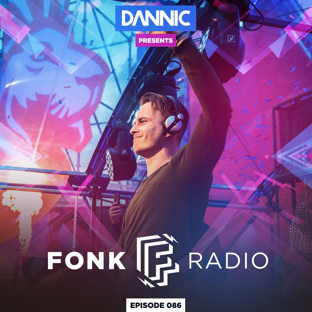DANNIC - Fonk Radio Episode 086
