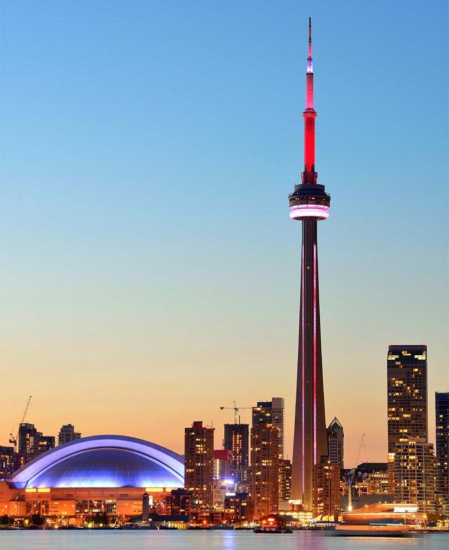 Vai Vai Restaurant Toronto